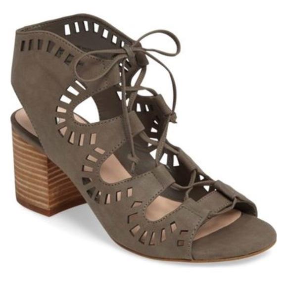 """080d5cacfc0d bp Shoes - BP """"Decker"""" Lace Up Sandals"""